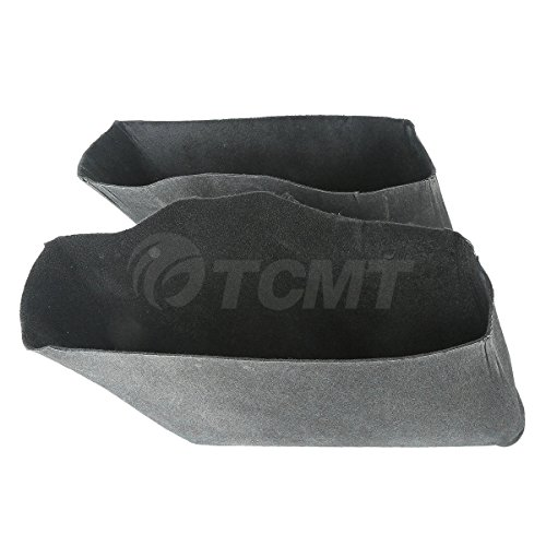 TCMT Drop-in Saddlebag Saddle Bag Liners For Harley for sale  Delivered anywhere in USA