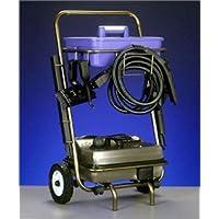 VX5000 Accessory Cart