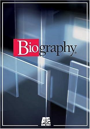 A&e biography