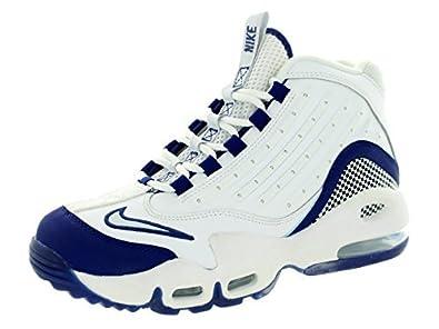 3043b58d9e0b16 Nike Kids Air Griffey Max II GS Training Shoes  Amazon.in  Shoes   Handbags
