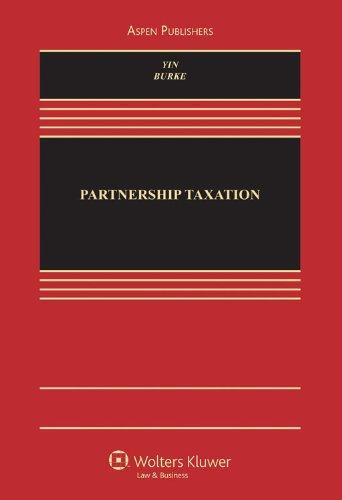 Taxation of Partnerships