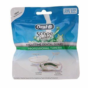 Price comparison product image Oral-B Dental Guard, Long Lasting Mint 1 ea