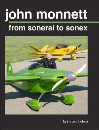 Price comparison product image John Monnett from Sonerai to Sonex
