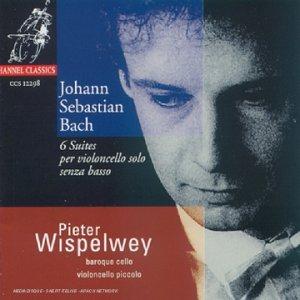 J.S Bach - Suites pour violoncelle - Page 7 410PS9J1P8L