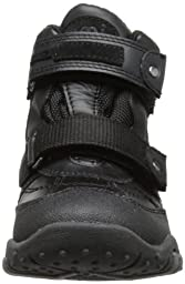 umi Moabb Boot (Infant/Toddler/Little Kid/Big Kid),Black,27 EU(10 M US Toddler)