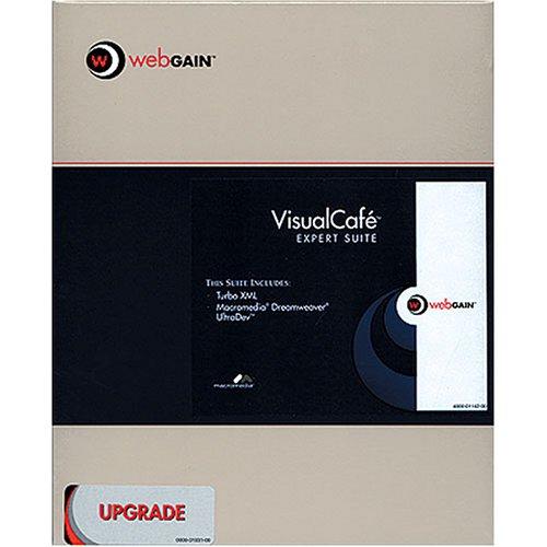 UPG-C VISUALCAFE EXP 4.5.2