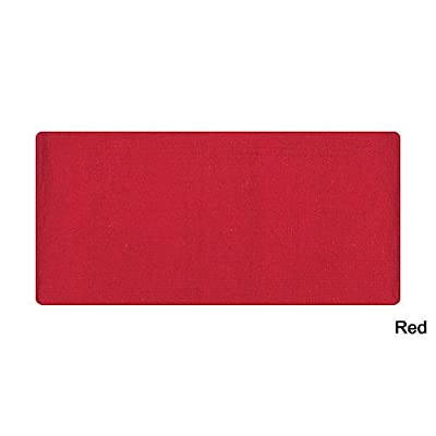 Mayatex Ranger Hogan Solid Saddle Blanket from Mayatex Inc