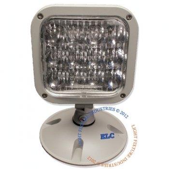 LFI Lights - 3.6V Single LED Remote Head - Wet Location - RHBWPL1