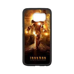 SamSung Galaxy S6 Phone Case Iron Man