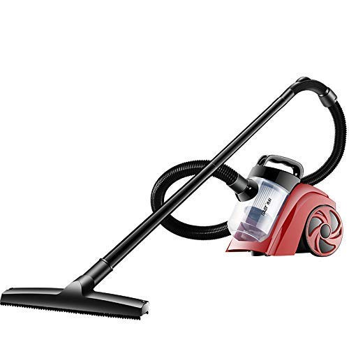 AIMIXU Bagless Cylinder Vacuum Cleaner, Kealive 1000W Vacuum Cleaner with 18Kpa High Efficiency Motor (4 Stage Filtration System, 8M Working Radius)[Energy Class A]