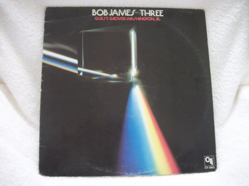 Three (Bob James Vinyl)