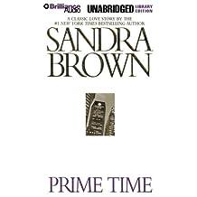 Prime Time(Cass)Libr(Unabr.)