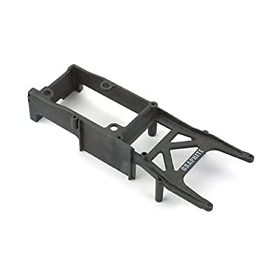 Center Chassis Brace,Graph:XXX-NT, SNT: Toys & Games