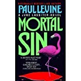 Mortal Sin, Paul Levine, 0380721619