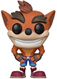 FunKo - Figurine Pop Vinyl Games Crash Bandicoot, 25653