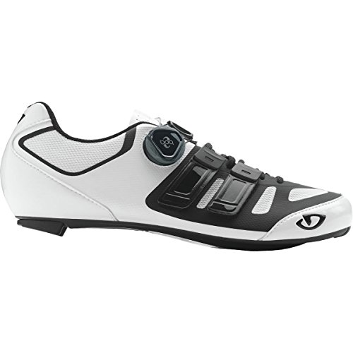 焦げ航海のお風呂[ジロ Giro] メンズ スポーツ サイクリング Sentrie Techlace Shoe [並行輸入品]