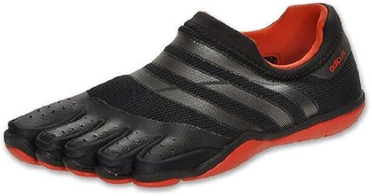 Amazon.com | Adidas Men's adiPure Trainer Barefoot Shoe, G61027 ...
