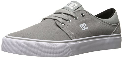 DC Shoes Trase SD, Herren Sneakers Grey