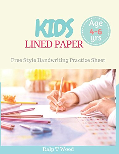 4 Lined Paper - 2