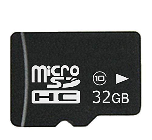 32GB Card