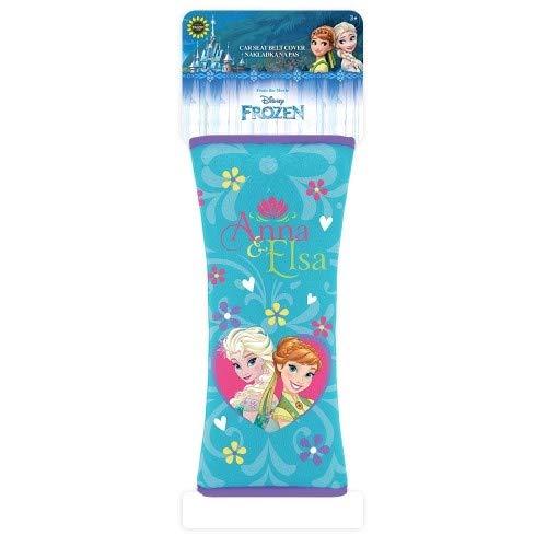 Frozen Gurtpolster Elsa Autozubeh/ör Kinder