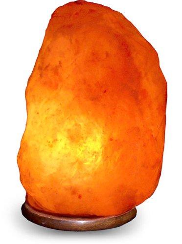 12 - 15 Pound Himalayan Salt Lamp