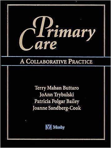 Primary Care: A Collaborative Practice: A Collaborative Approach