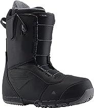 2020 Burton Ruler Mens Black Snowboard Boots
