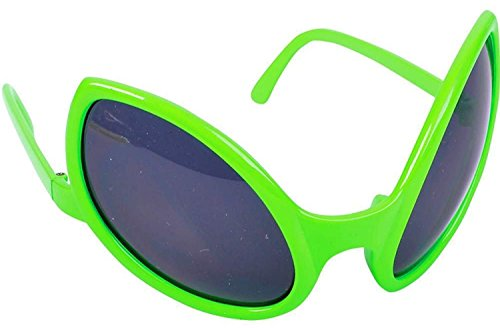 Alien Sunglasses - Sunglasses Bugeye