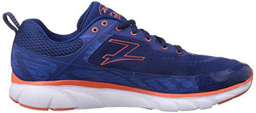 Zoot Mens Solana Running Shoe Navy / Zoot Blue / Flame