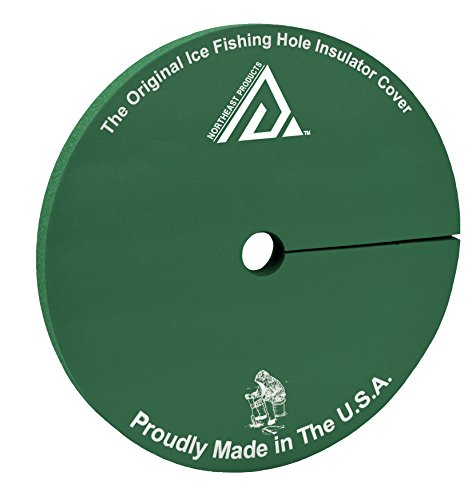 Cover Green Hole Outdoors Nep Fishing Isolante Ice qt4XAwAY