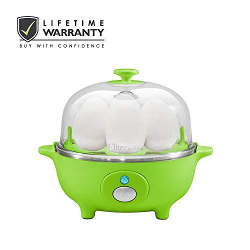 egc green elite cuisine automatic