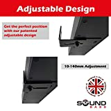 Soundbar 500/700 & Soundtouch 300 Adjustable Wall