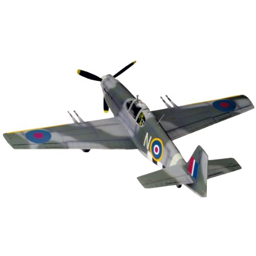 Accurate Miniatures RAF MK-1A Mustang Model Kit
