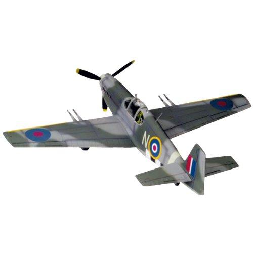 RAF MK-1A Mustang Model Kit ()