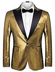 Men's Fashion Suit Jacket