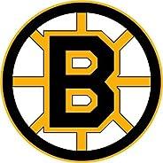 """Boston Bruins NHL Hockey Car Bumper Sticker Decal 5"""""""