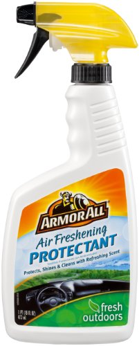 Armor All 78510 Freshening Protectant