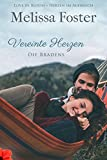 Vereinte Herzen (Die Bradens at Peaceful Harbor 4) (German Edition)