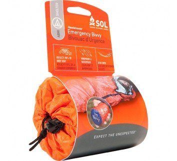 AMK Heatsheets Emergency Bivvy from Rescue Essentials