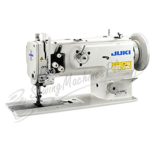 JUKI Industrial Sewing Machine LU 1508 H Heavy Duty by JUKI