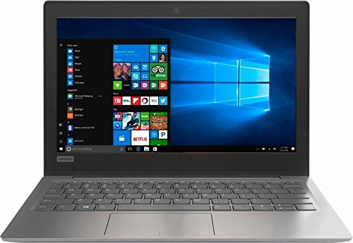 Lenovo Ideapad 210s 11.6 inch HD Flagship Laptop