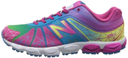 888098069808 - New Balance KJ890 Grade Lace-Up Running Shoe (Big Kid),Rainbow,6.5 M US Big Kid carousel main 4