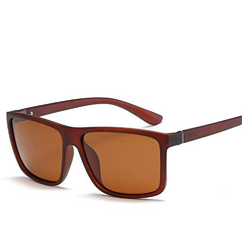 de Hombre Libre Gafas Controlador polarizadas UV Especial sol F Gafas Conducción RFVBNM Movimiento Gafas de Aire G al de Sol Sol ftwqn5x0