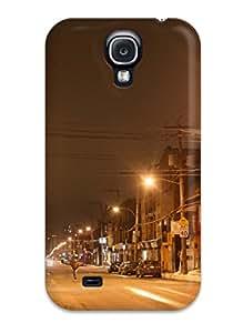 New Design Shatterproof ArEDnsx12132UbtXt Case For Galaxy S4 (verdun)