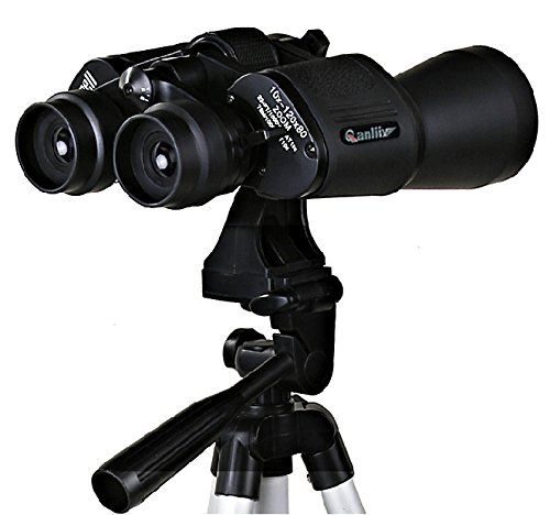 10-120x80 Zoomable Brand Outdoor Sport Telescope Binoculars /Night Vision /High Definition/non-ir by Sport and Outdoor YingYing