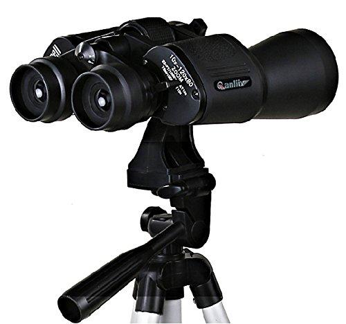 10-120x80 Zoomable Brand Outdoor Sport Telescope B...