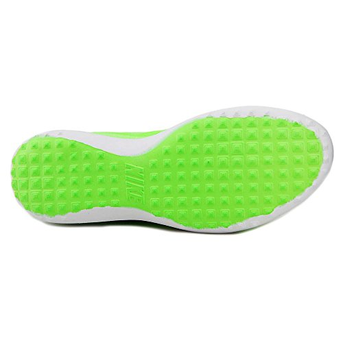 Nike Womens Juvenate Scarpa Da Corsa Verde Elettrico / Verde Elettrico