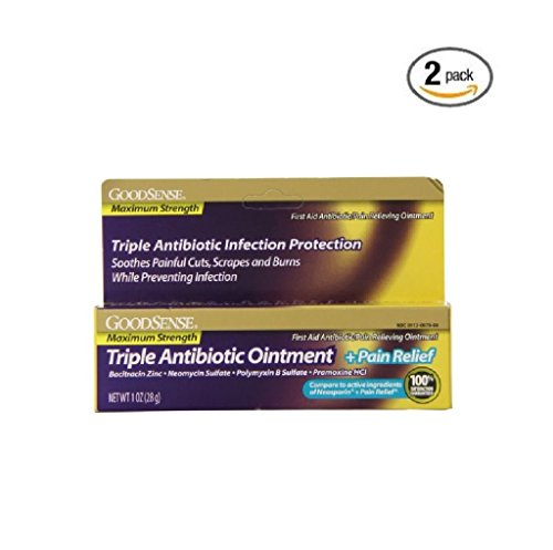 goodsense-maximum-strength-triple-antibiotic-ointment-plus-pain-relief-1-ounce