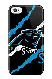 1758616K266262861 carolina panthers NFL Sports & Colleges newest iPhone 4/4s cases